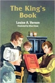 Kings Book  by  Louise A. Vernon