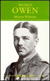 Wilfred Owen  by  Merryn Williams