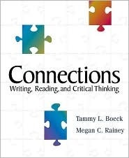 Connections  by  Tammy L. Boeck