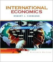 Study Guide for Carbaughs Contemporary Economics, 4th  by  Robert J. Carbaugh