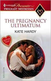 The Pregnancy Ultimatum  by  Kate Hardy