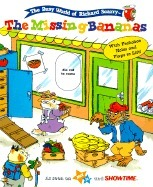 The Missing Bananas Richard Scarry