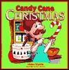 Candy Cane Christmas  by  Helen Haidle