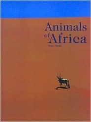 Animals Of Africa  by  Mauro Burzio