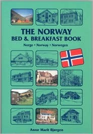 Norway Bed & Breakfast Book, the 2011 Eb  by  Anne Marit Bjorgen