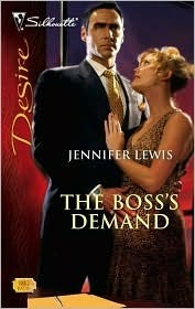The Bosss Demand (Al Mansur Brothers #1)  by  Jennifer Lewis
