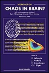 Chaos in Brain, International Conference  by  K. Lehnertz
