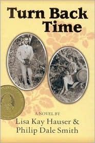 Turn Back Time  by  Lisa Kay Hauser