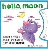 Hello, Moon Steve Augarde