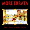 More Errata: Another Book of Historical Errors Theodore Roland Entwhistle