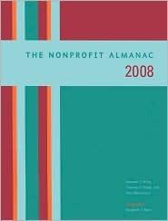 Nonprofit Almanac 2008 Kennard T. Wing