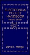 Electronics Pocket Handbook  by  Daniel L. Metzger