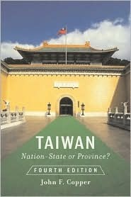 Taiwans 2000 Presidential and Vice Presidential Election John F. Copper
