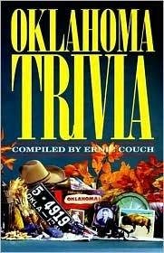 Oklahoma Trivia Ernie Couch