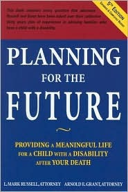 The Life Planning Workbook  by  L. Mark Russell