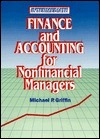 Intermediate Finance and Accounting for Nonfinancial Managers Michael P. Griffin
