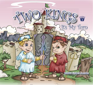 Two Kings: Its My Turn Fishel Jacobs