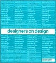Designers on Design Terence Conran
