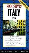 Rick Steves Italy 1998 Rick Steves