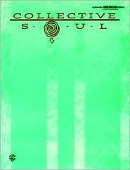 Collective Soul: Authentic Guitar Tab  by  Soul Collective