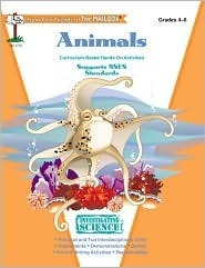 Animals: Grades 4-6 (Investigating science series) Daniel Kriesberg