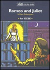 Letts Explore Romeo and Juliet  by  Stewart Martin