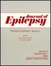 Pediatric Epilepsy Michael Duchowny