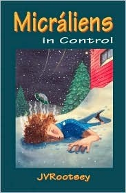 Micraliens in Control  by  J. V. Rootsey