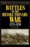 Battles Of The Revolutionary War: 1775-1781  by  W.J. Wood