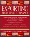 Exporting from Start to Finance L. Fargo Wells