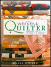 The Weekend Quilter Rosemary Wilkinson