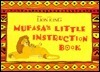 Mufasas Little Instruction Book  by  A.L. Singer