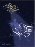 Subjects of Praise: Four Hymn Sequences Jerry van der Pol