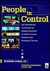People in Control: International Conference on Human Interfaces in Control Rooms, Cockpits and Command Centres  by  Institution of Electrical Engineers