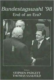 Bundestagswahl 98: End of an Era? Stephen Padgett