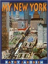 My New York Kathy Jakobsen