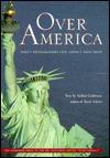Over America  by  Andrei Codrescu