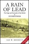 Rain Of Lead-Hardbound Ian Bennett