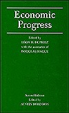 Economic Progress: Proceedings of a Conference Held  by  the International Economic Association at Santa Margherita Ligur by Leon H. Dupriez