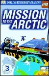 Mission to the Arctic (DK LEGO Readers: Level 3: Reading Alone)  by  Linda Martin