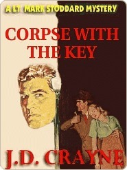 Corpse with the Key J.D. Crayne