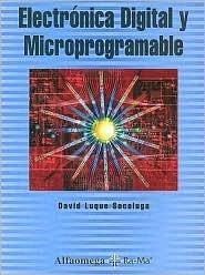 Electronica Digital y Microprogramable  by  David Luque Sacaluga
