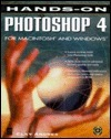 Hands-On Photoshop 4 for Macintosh and Windows [With Contains Full-Color Images, Demo Software...]  by  Clay Andres