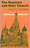 The Russians and Their Church  by  Nicholas Zernov