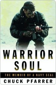 Warrior Soul Warrior Soul Warrior Soul Chuck Pfarrer