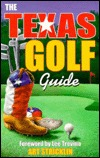 Texas Golf Guide Art Stricklin