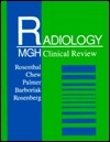 Radiology: MGH Clinical Review Felix S. M. Chew