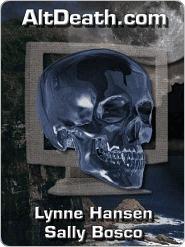 AltDeath.com  by  Lynne Hansen