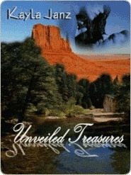 Unveiled Treasures Kayla Janz
