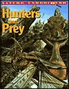 Hunters and Prey  by  Beatrice McLeod